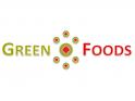 GREENFOODS Logo